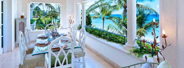 Schooner Bay 201 - Flamboyant 2 Bedroom SPECIAL OFFER - Image 1 - Speightstown - rentals