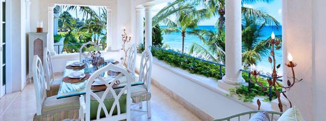 Schooner Bay 201 - Flamboyant 2 Bedroom SPECIAL OFFER Schooner Bay 201 - Flamboyant 2 Bedroom SPECIAL OFFER - Image 1 - Speightstown - rentals