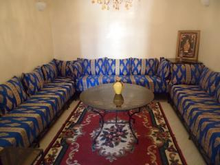 3 Bedroom Beach Side House Ref:1094 - Agadir vacation rentals