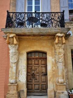 Les Atlantes de Provence Vacation Rental - Saint-Saturnin-les-Apt vacation rentals