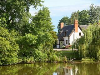 Charming 3 bedroom Cottage in Stoke Lacy - Stoke Lacy vacation rentals