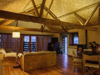 Casa do Palheiro Grande na Quinta do Rapozinho - Cabeceiras de Basto vacation rentals