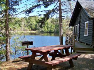 Bright 2 bedroom Cottage in Dennysville with Internet Access - Dennysville vacation rentals