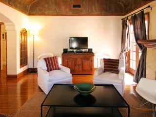 Charming Spanish House with Private Garden - Los Angeles vacation rentals