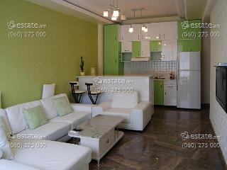 Apartament on Mashtots 33/1 - Armenia vacation rentals