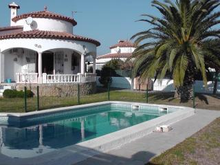 family home in Miami Platja with swimming pool - Miami Platja vacation rentals