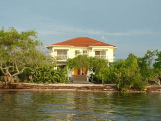 Brand New Ocean Front Villa Ready for you! - Flowers Bay vacation rentals