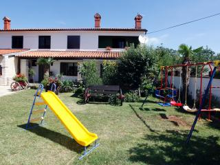 House Irena - Manjadvorci vacation rentals