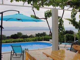 Seaview house for rent near beach, Bol, Brac - Bol vacation rentals