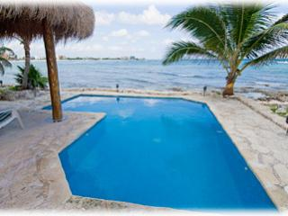 Sun Worshipper's Paradise - Akumal vacation rentals