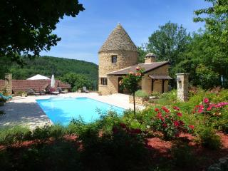 Nice Gite with Internet Access and Satellite Or Cable TV - Auriac-du-Perigord vacation rentals