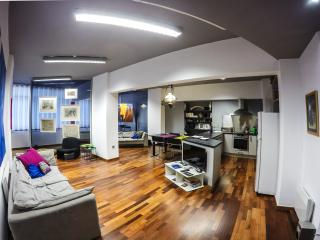 A luxury Modern Apartment close to Monastiraki  Sq - Athens vacation rentals