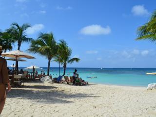 West Bay Beach Condo - Roatan vacation rentals