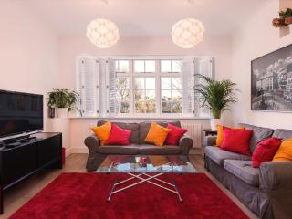 Perfect House with Internet Access and Dishwasher - London vacation rentals