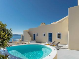 Santorini Captain House - Santorini vacation rentals