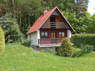 Nespeky-Ledce ~ RA12386 - Czech Republic vacation rentals
