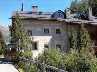 Chesa Cantieni ~ RA12129 - Madulain vacation rentals