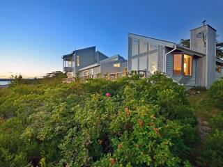 Shorefront Home on 20 Secluded Acres, Spectacular - Gouldsboro vacation rentals