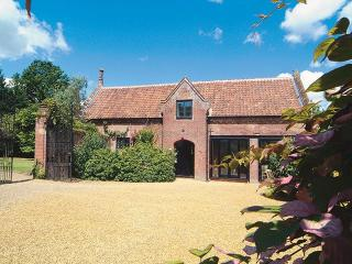 The Old Rectory and Coach House - Lyng vacation rentals