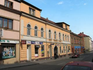 Elisky Premyslovny ~ RA12363 - Central Bohemian Region vacation rentals