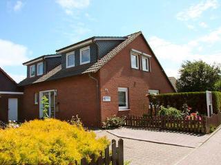 Muschelweg 43/Dachgeschoss ~ RA12968 - Norddeich vacation rentals