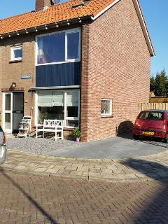 Cosy Family Home in a quiet village near Utrecht - De Meern vacation rentals