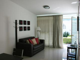 Beautiful 1 bedroom Condo in Zapopan - Zapopan vacation rentals
