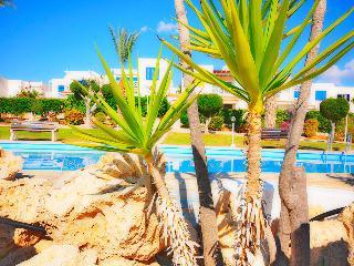 LUXURY APARTMENT 1396 CORAL BAY VILLAGE - Paphos vacation rentals