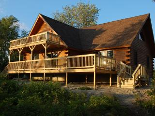 Lodge on Carring Place Cove in Harrington, Maine - Harrington vacation rentals