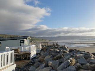2 bedroom Caravan/mobile home with Internet Access in Talybont - Talybont vacation rentals