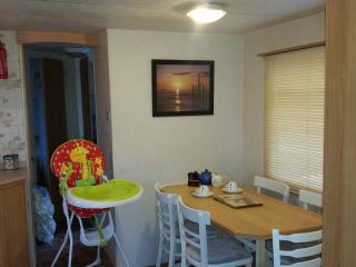 Seaview I Sunnysands Barmouth Wales - Talybont vacation rentals
