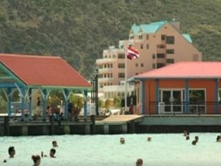 Sea Palace Hotel at Sint Maarten - Penthouse Suite - Philipsburg vacation rentals