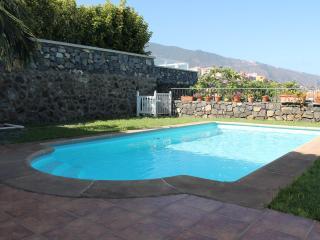 Los Frailes 1 - Puerto de la Cruz vacation rentals