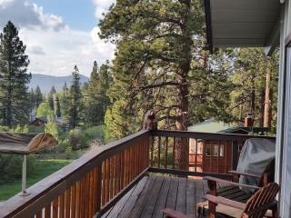 Beautiful Views From The Bears Den - City of Big Bear Lake vacation rentals