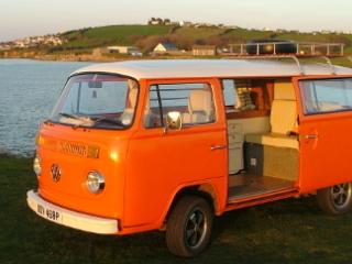 Beautiful Camper van with Kettle and Parking - Northam vacation rentals