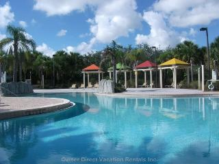 Legacy Dunes Resort - Vacation Rental - 4BR, 2BA - Kissimmee vacation rentals