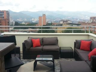 6 Bedroom Combo of two Apartments - Medellin vacation rentals