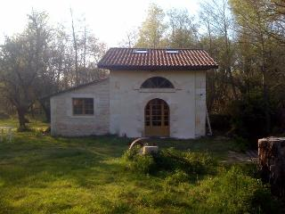 Charming cottage close to the Atlantic ocean - Lesparre-Medoc vacation rentals
