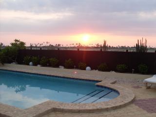 Villa Esmeralda - 3 bedroom - standalone House - Aruba vacation rentals