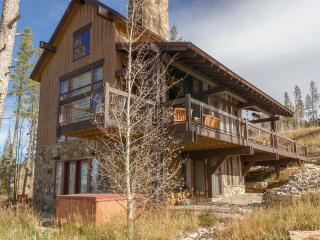Nice 4 bedroom Fraser House with Deck - Fraser vacation rentals