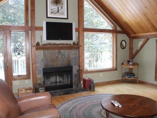Acorn House - Comfortable Open Concept - North Woodstock vacation rentals