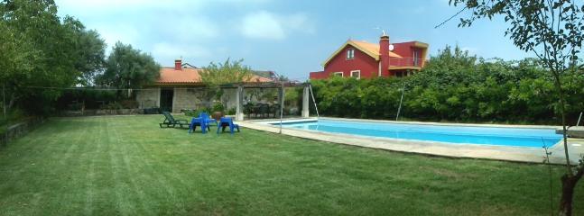 Charming 4 bedroom Viana do Castelo Villa with Internet Access - Viana do Castelo vacation rentals