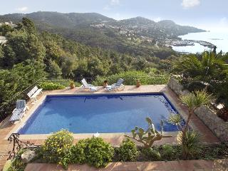 Nice Villa with Internet Access and Private Outdoor Pool - Le Trayas vacation rentals