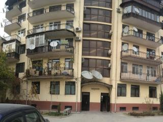 Apartment w/Balconies downtown Dushanbe - Dushanbe vacation rentals