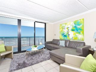 Suntide III 806 - South Padre Island vacation rentals