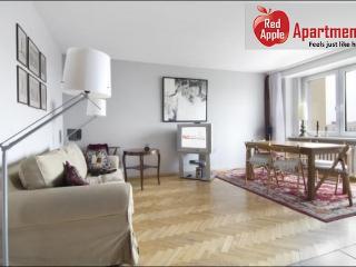 Elegant 2 Bedroom Apartment Służew - 6749 - Warsaw vacation rentals