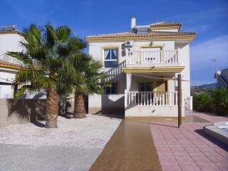 Nice Villa with Internet Access and A/C - Castalla vacation rentals