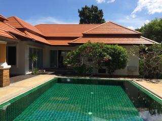 3 Bedroom Villa in Phuket/Rent - Cherngtalay vacation rentals
