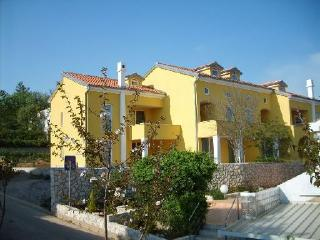 APARTMENTS ANJA, CROATIA,KVARNER ISLAND KRK,CIZICI - Island Krk vacation rentals