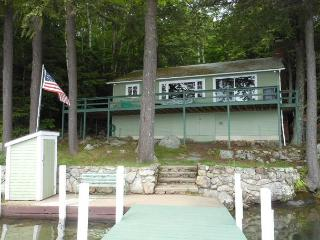 Enjoy the Loons on Lake Winnipesaukee on Observatory Road (XU14W) - Belmont vacation rentals